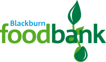 Blackburn Foodbank Logo